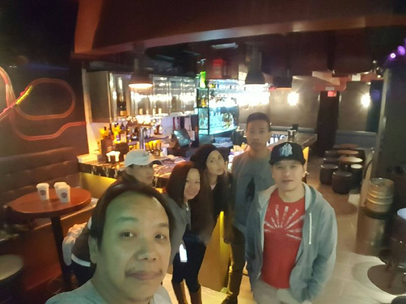 Girls bar wan chai Best Places